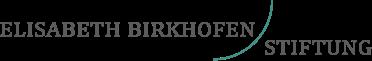 Elisabeth Birkhofen Stiftung