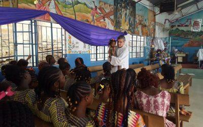 Don Bosco mondo: Sierra Leone – Hilfe für Straßenmädchen