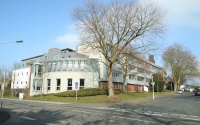 Schulverein Humboldtgymnasium: Radio AG