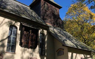 St. Oswald Kapelle